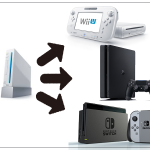 DQX Wiiから乗り換える機種の選び方 DQX用にWiiUを買って失敗した話