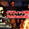 【ESO冒険記】#004 Reshade導入!! まるで別ゲーに!?